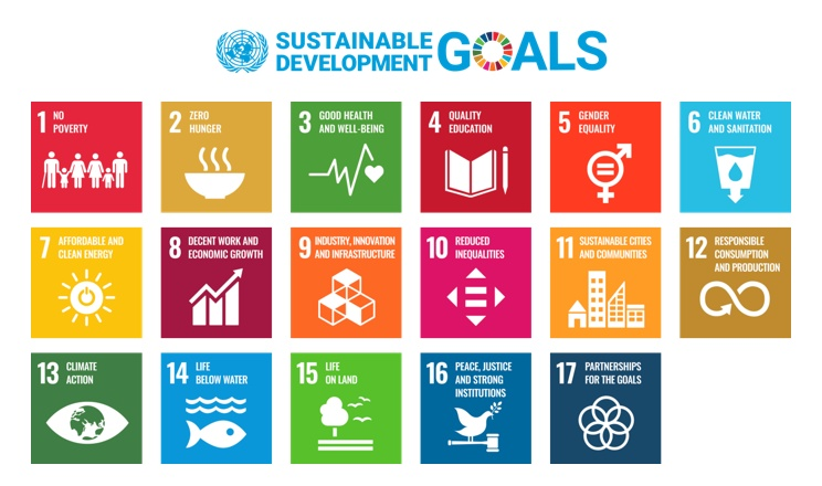 Sustainable Development Goals Online
