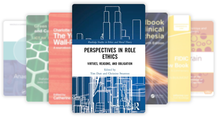 Philosophy And Religious Ethics – Curated