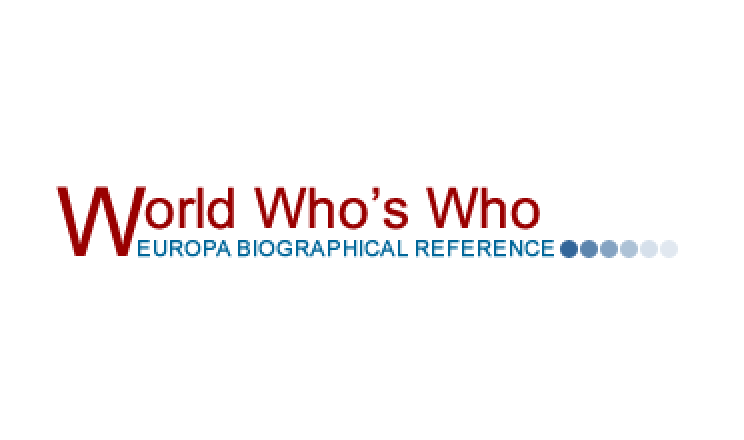 World Who's Who