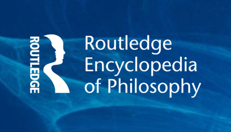Routledge Encyclopaedia of Philosophy