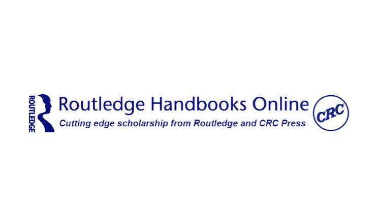 Routledge Handbooks Online